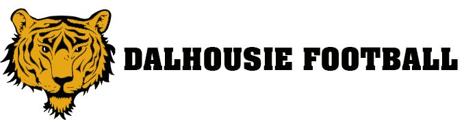 Dalhousie Tigers Football