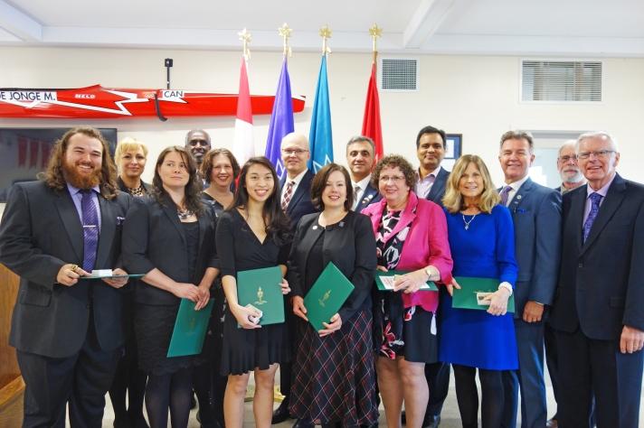 Award-Recipients